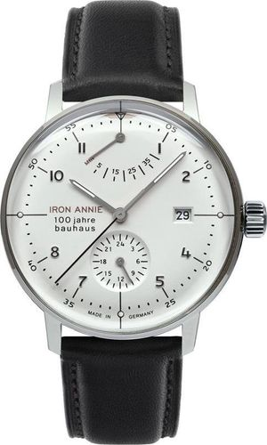 Zegarek Iron Annie Bauhaus 5066-1 (259718)