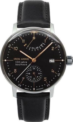 Zegarek Iron Annie Bauhaus 5066-2 (259719)