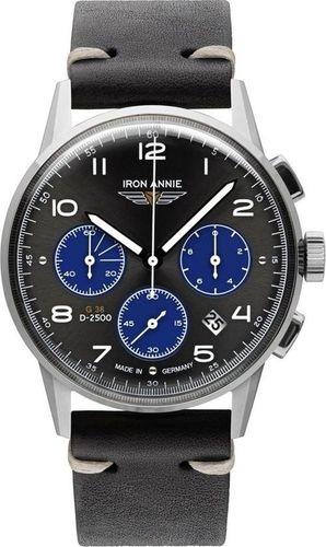 Zegarek Iron Annie G38 5372-3 (260350)