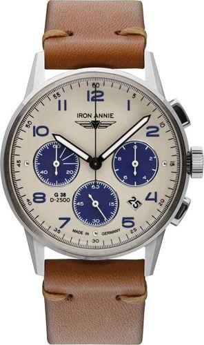 Zegarek Iron Annie G38 5372-5 (260349)
