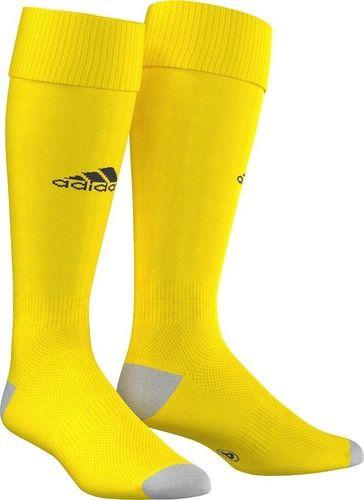 Adidas Getry piłkarskie adidas Milano 16 Sock żółte AJ5909 E19295 27-30