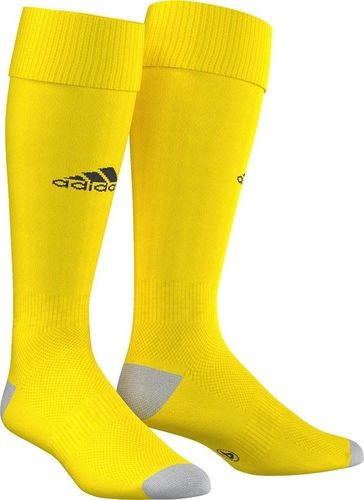 Adidas Getry piłkarskie adidas Milano 16 Sock żółte AJ5909 E19295 40-42