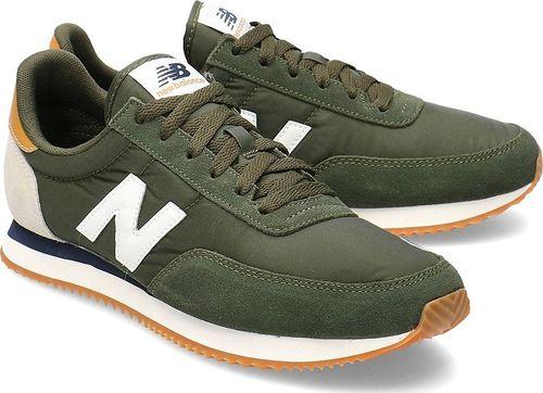 New Balance New Balance 720 - Sneakersy Męskie - UL720UD 41,5