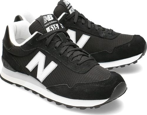 New Balance New Balance 515 - Sneakersy Męskie - ML515RSC 45