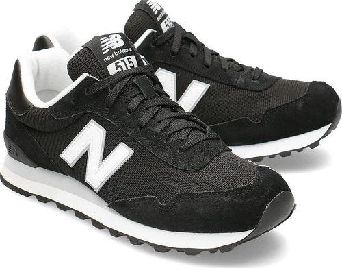 New Balance New Balance 515 - Sneakersy Męskie - ML515RSC 42