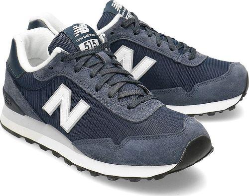 New Balance New Balance 515 - Sneakersy Męskie - ML515RSB 41,5