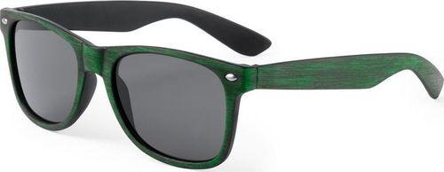 Kemer Okulary przeciwsłoneczne UPOMINKARNIA Zielony uniwersalny