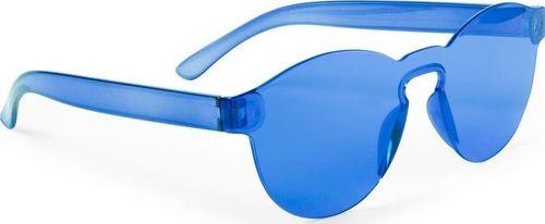 Upominkarnia Okulary przeciwsłoneczne UPOMINKARNIA Niebieski uniwersalny