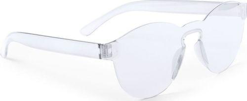 Upominkarnia Okulary przeciwsłoneczne UPOMINKARNIA Biały uniwersalny