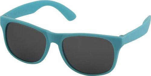 Upominkarnia Okulary przeciwsłoneczne pełne Niebieski uniwersalny
