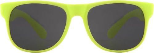Upominkarnia Okulary przeciwsłoneczne pełne Zielony uniwersalny