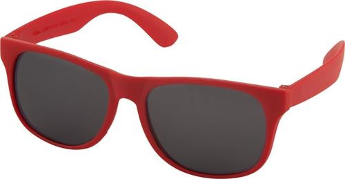 Upominkarnia Okulary przeciwsłoneczne pełne Czerwony uniwersalny