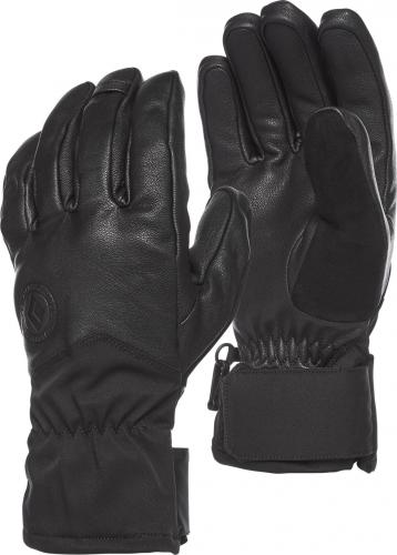 Black Diamond Rękawice narciarskie męskie Tour Gloves Black r. L