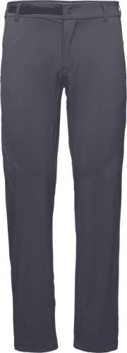 Black Diamond Spodnie męskie Alpine Light Pants Carbon r. XL