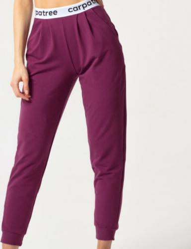 Carpatree Spodnie damskie Lucky Blueberry r. M
