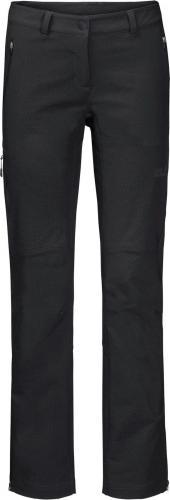Jack Wolfskin Spodnie damskie Activate Sky Xt black r. 40 (1505441-6000)
