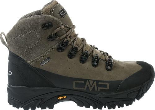 CMP Buty damskie dhenieb wmn trekking shoe wp grey r. 40 (30 q4716-u862)