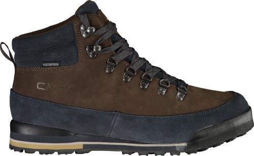 CMP Buty męskie Heka Hiking Shoes Wp Arabica - antracite r. 41 (3Q49557-01QF)