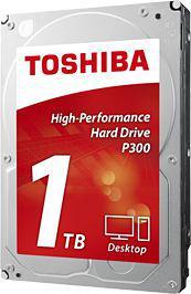 Dysk Toshiba P300 Performance 1TB