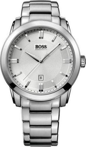 Zegarek HUGO BOSS Zegarek Hugo Boss HB1512768 Męski Kolekcja Classic