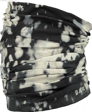 Barts Chusta unisex Multicol Tie Dye Black one size (5308-001)