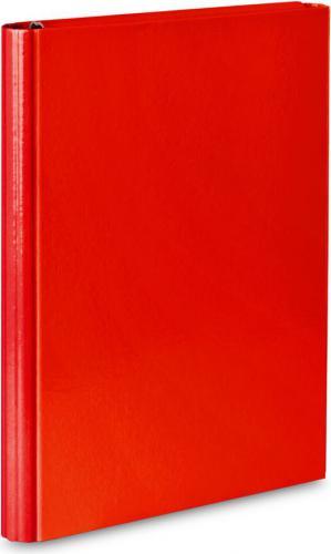 VauPe Skrzydłowa z Rzepem A4 Czerwona