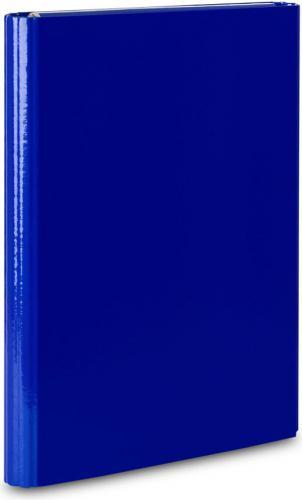 VauPe Skrzydłowa z Rzepem A4 Niebieska