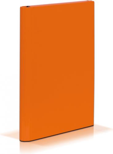 VauPe Caribic Skrzydłowa z Rzepem A4 Pomarańczowa