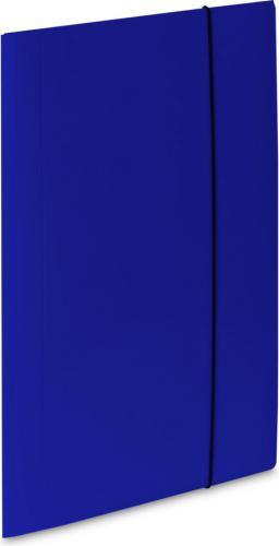 VauPe z Gumką A4 / 20mm Niebieska