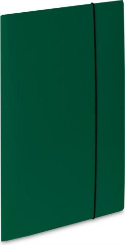 VauPe z Gumką A4 / 20mm Zielona