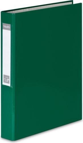 Segregator VauPe A4 / 40mm / 2 ringowy Zielony