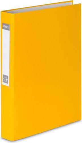 Segregator VauPe A4 40mm żółty (056/08)