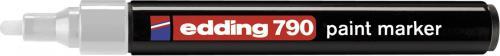 Edding Marker lakierowy 790 srebrny (EG5199)
