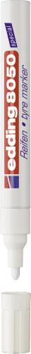 Edding Marker do opon 8050 biały (EG5087)