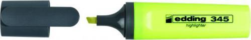 Edding Zakreślacz 345 żółty neon (EG5173)