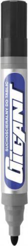 Kamet Marker suchościeralny GIGANT czarny (KM5055)