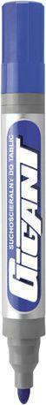 Kamet Marker suchościeralny GIGANT niebieski (KM5053)