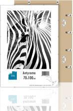 Ramka Memoboards Antyrama Plexi B1 70X100CM (ANP70x100)