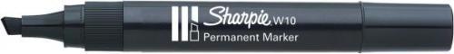 Sharpie Marker permanentny W10 czarny (PM5022)
