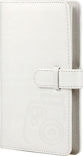 LoveInstant Album Na Zdjęcia Do Fuji Instax Mini 7 8 9 11 / 96 Zdjęć - Biały