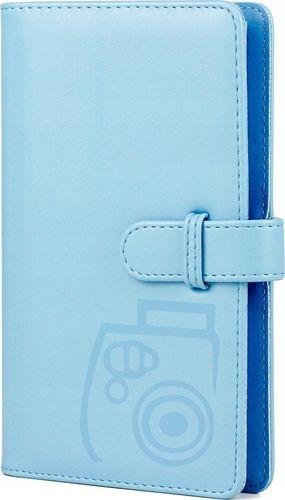 LoveInstant Album Na Zdjęcia Do Fuji Instax Mini 7 8 9 11 / 96 Zdjęć - Niebieski