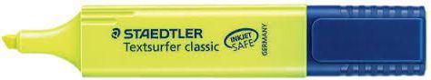 Staedtler Zakreślacz Textsurfer żółty (ST1026)