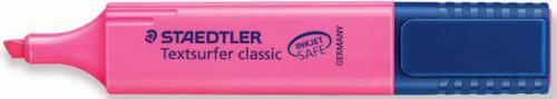 Staedtler Zakreślacz Textsurfer różowy (ST1024)