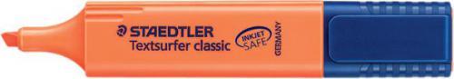 Staedtler Zakreślacz Textsurfer pomarańczowy (ST1023)