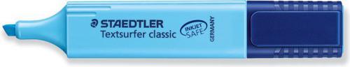 Staedtler Zakreślacz Textsurfer niebieski (ST1022)