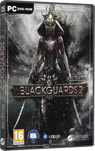 Blackguards 2 PC (napisy PL)  (5907610750033)