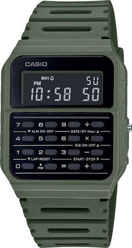 Zegarek Casio 3731 CA-53WF -3BEF