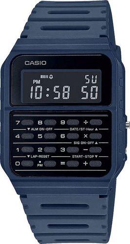 Zegarek Casio 3731 CA-53WF -2BEF