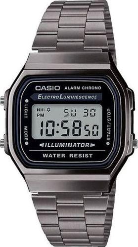 Zegarek Casio A168WEGG-1AEF (9834)