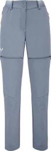 Salewa Spodnie damskie Pedroc 2 DST W 2/1 PNT flint stone r. S